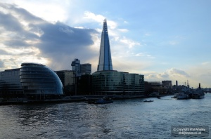 South Bank of the Thames