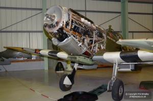 The Kent Spitfire